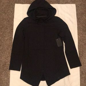 Hurley Lightweight Fleece Jacket